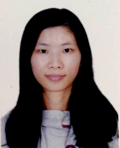 Daisy Zhan