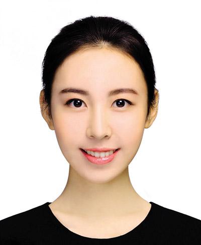Mary Zeng