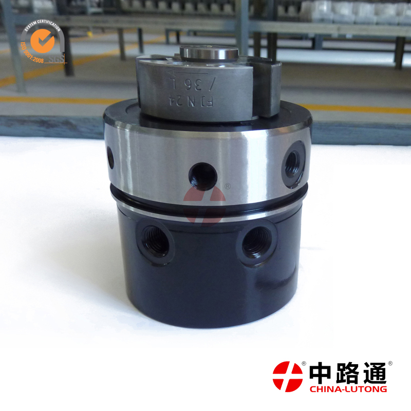 DPA Head Rotor Cav DPA Injection Pump Parts