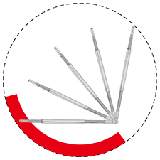 共轨阀组件配件 - 阀杆厂家、生产商、生产厂家 - 共轨喷油器零部件