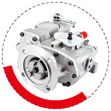 high pressure fuel pump assembly  - diesel pump and injection system