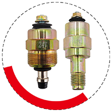 Buy Fuel Injection Pump Solenoid Valve and  Common Rail Injector Solenoid Valve assembly