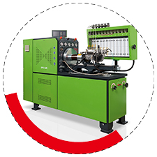 Diesel Fuel Injection Test Bench for sale - Tools and test equipment